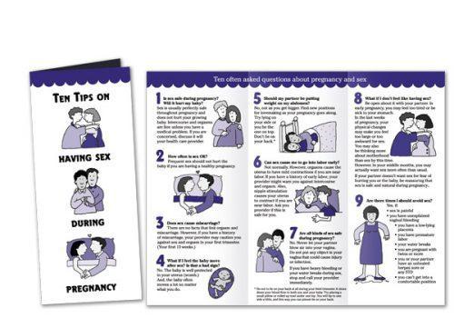 ten tips Sex During Pregnancy