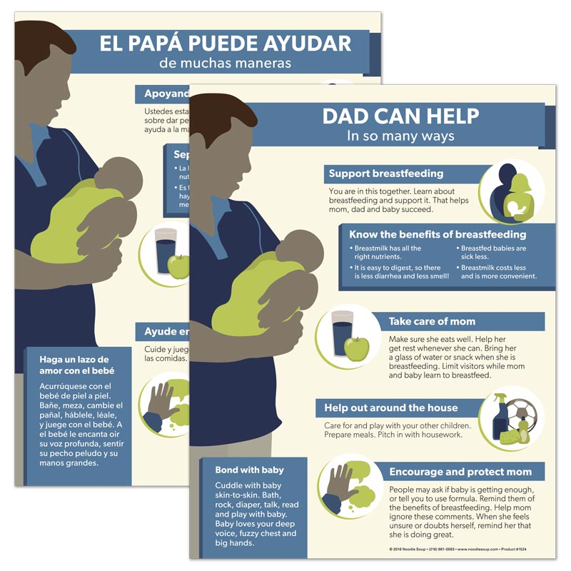 Dads Can Help