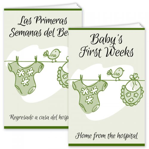 Baby's First Weeks
