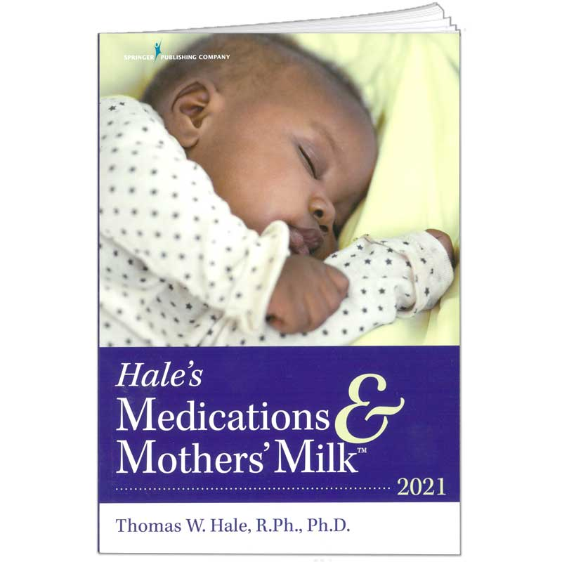 Medication and Mothers' Milk