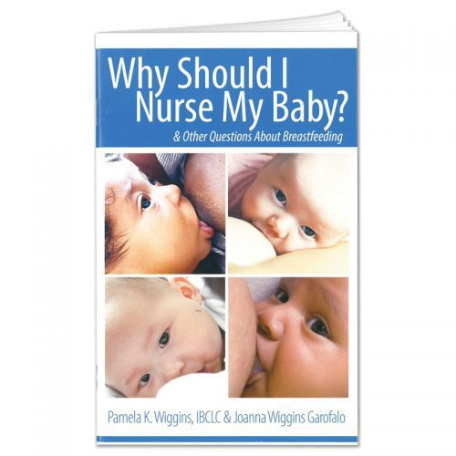 Why Should I Nurse My Baby?