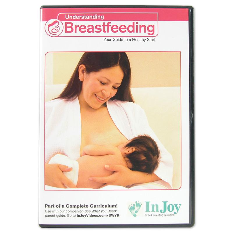 Understanding Breastfeeding DVD