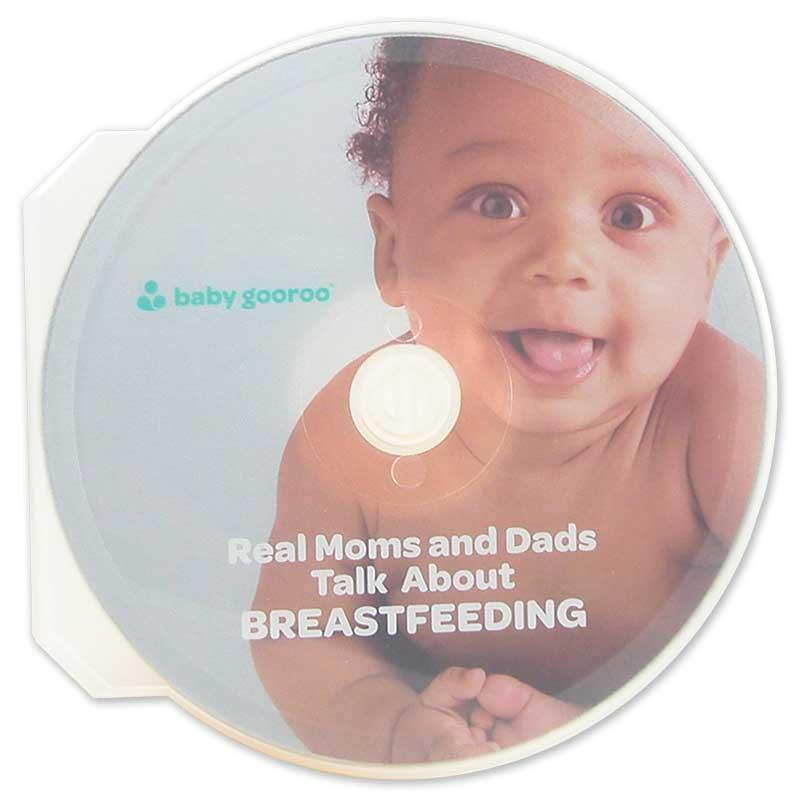 Moms and Dads Talk Breastfeeding