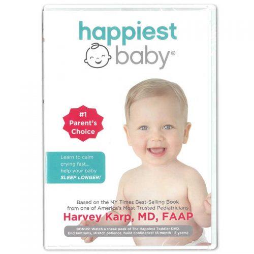 Happiest Baby DVD