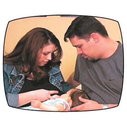 Breastfeeding DVD Breastfeeding You Can Do It!