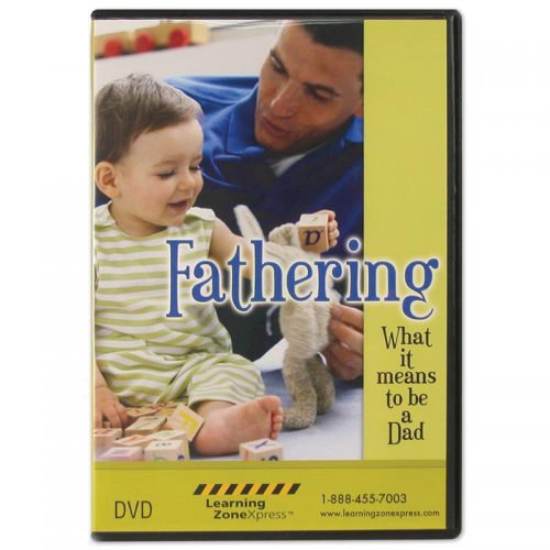 Fathering What it means to be a dad