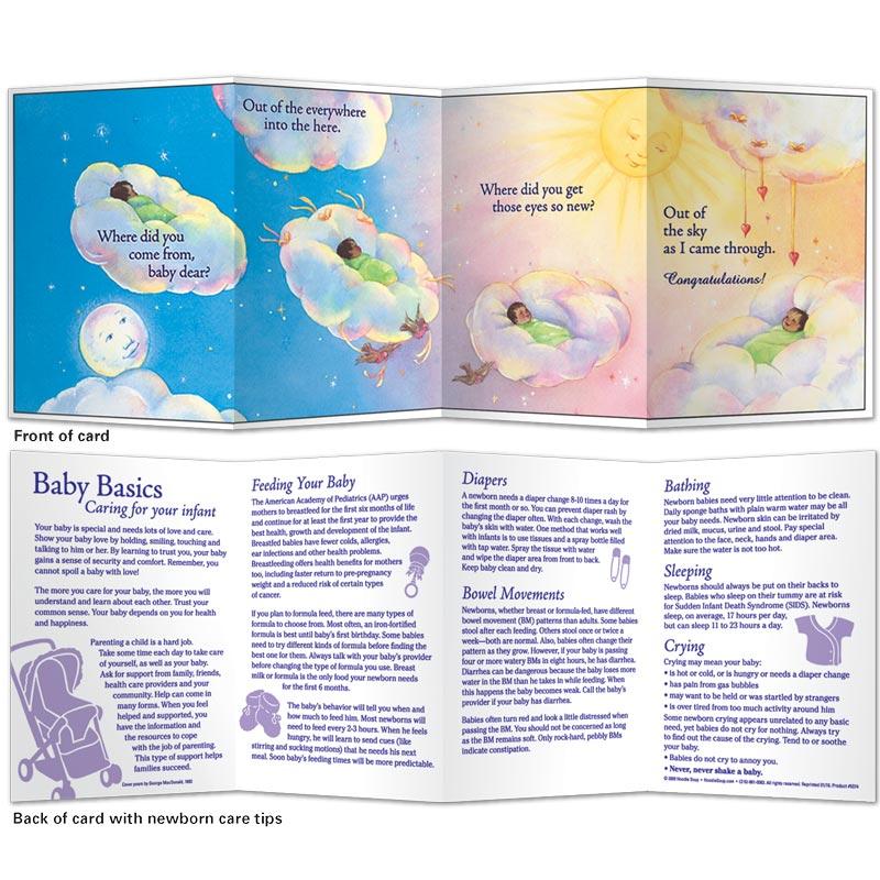 Birth Day Cards