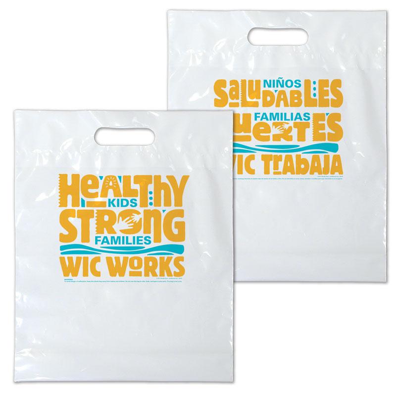 Plastic Bag WIC Works