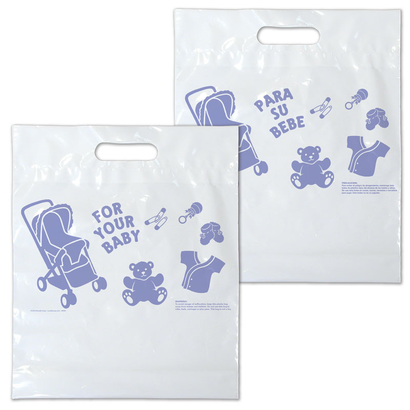 Plastic Bag For Your Baby