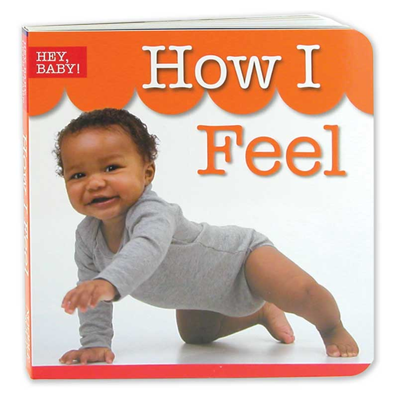 Hey Baby Board Book set