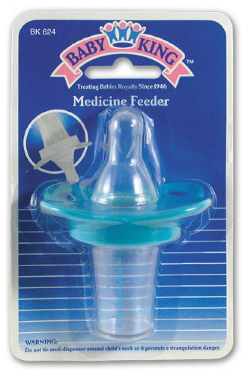 medicine feeder