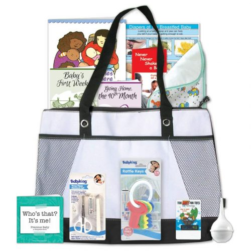 Breastfeeding Newborn Kit