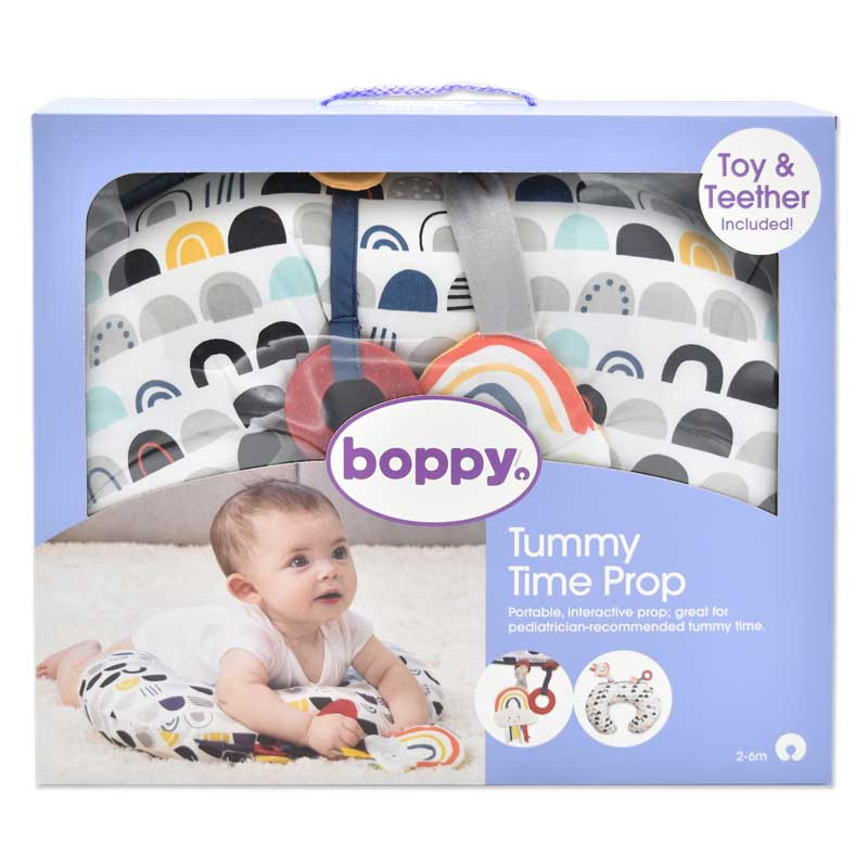 Boppy Tummy Time Prop