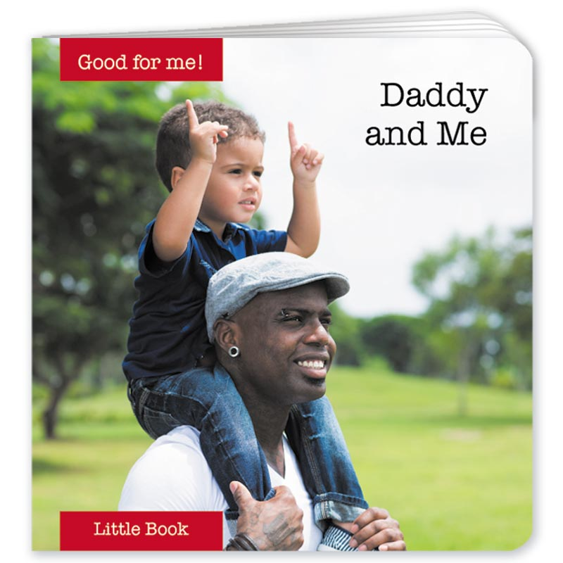 Daddy and Me - English