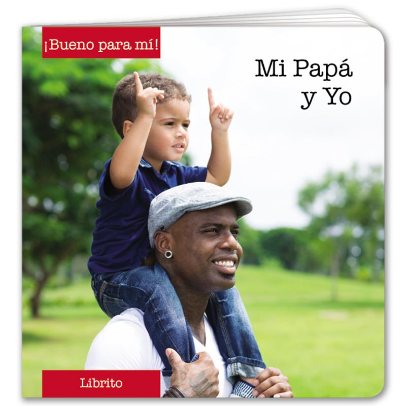 Daddy and Me - Spanish