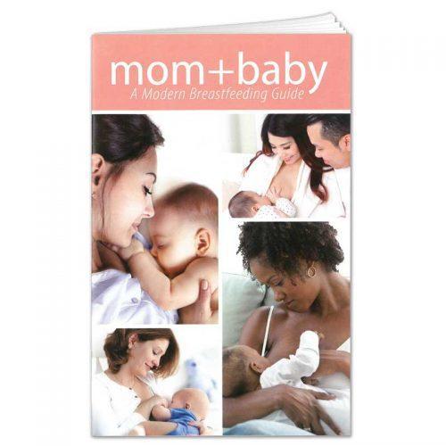 mom + baby