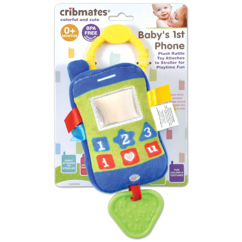 Baby's First Phone