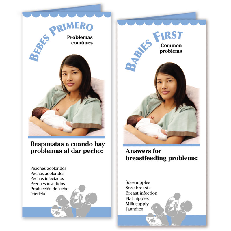 Answers for Breastfeeding Problems