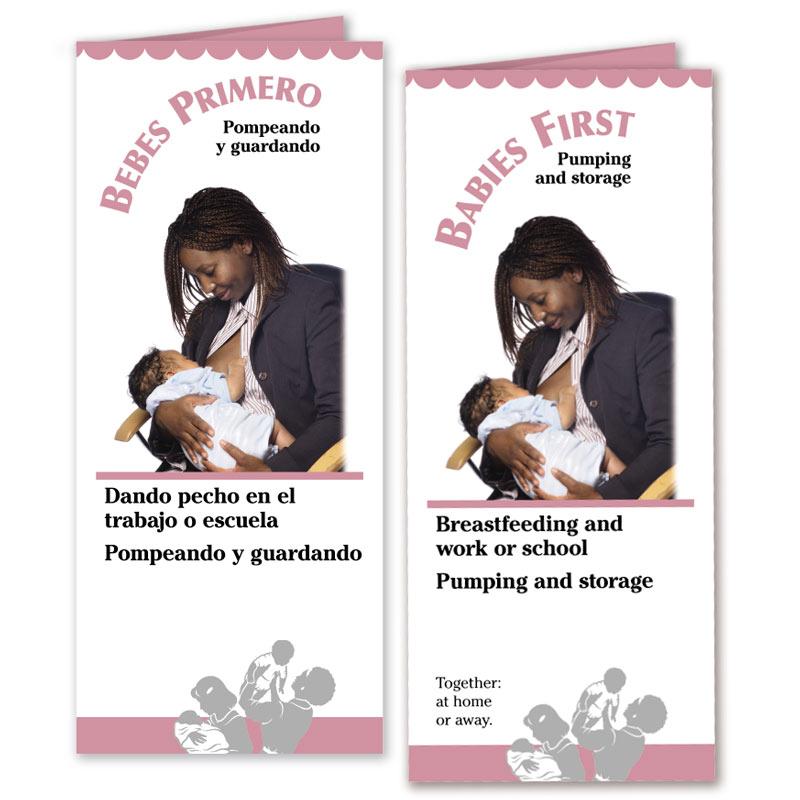 Breastfeeding and Work or School