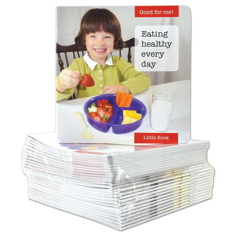 Choosing Healthy Food Curriculum