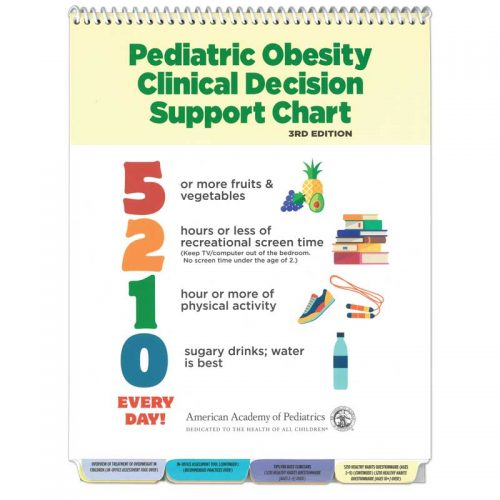 5210 Pediatric Obesity Chart