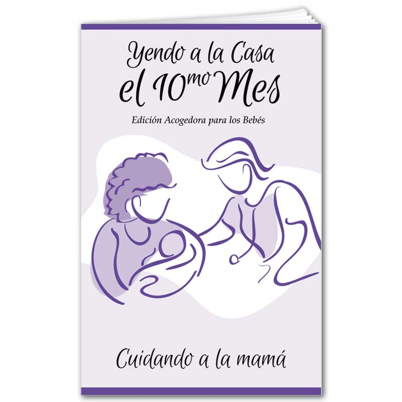 Going Home Baby Friendly - Spanish