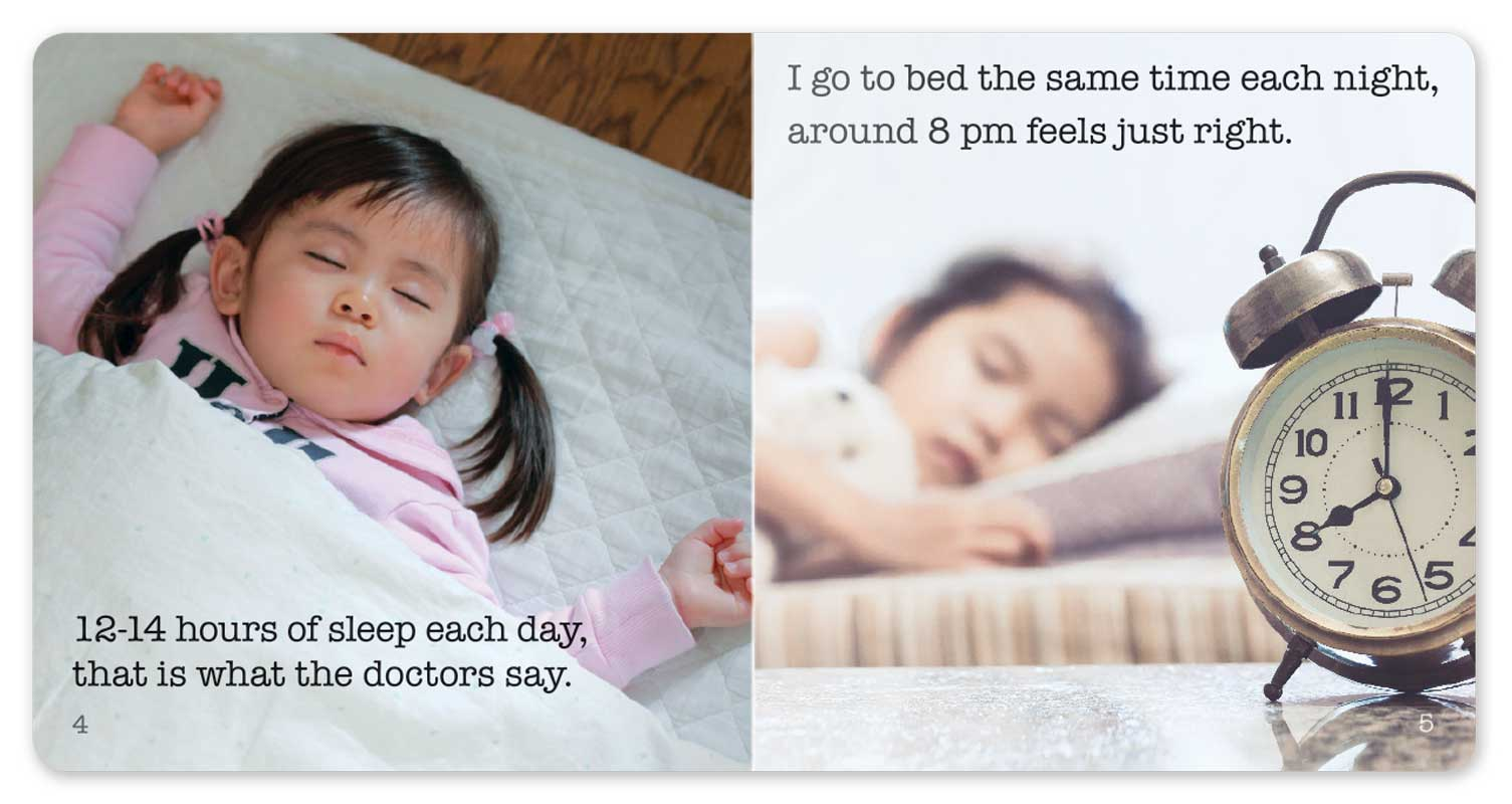 It's Bedtime Little Book