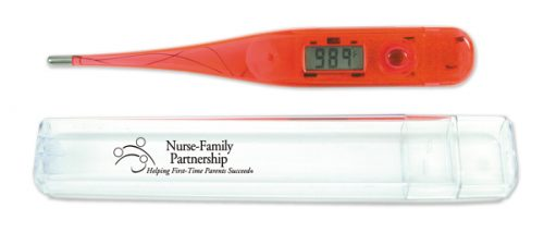 Customized Colored Digital Thermometer