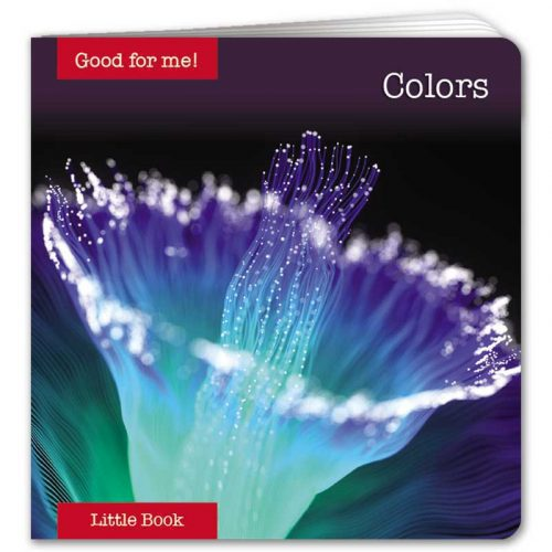 Colors Little Book