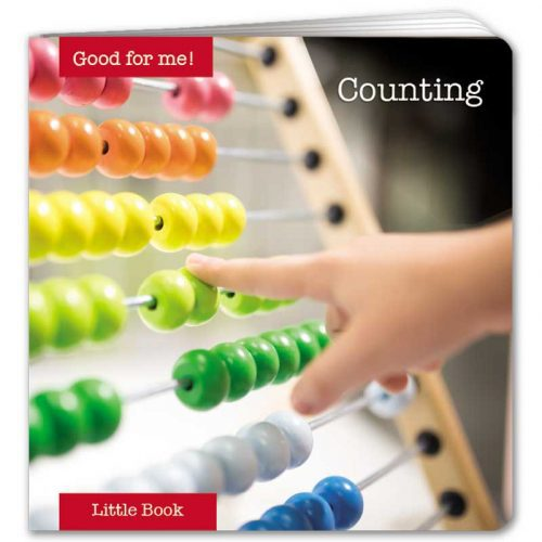 Counting Little Book