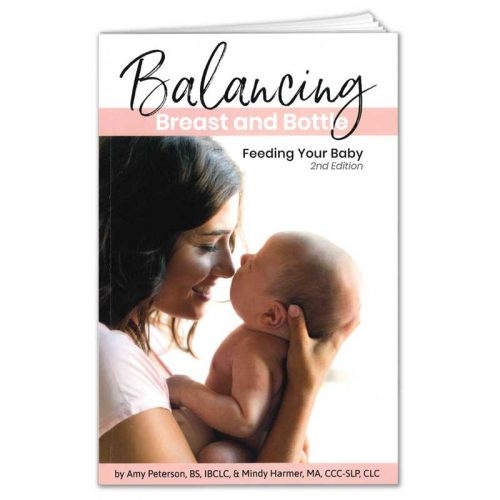 Balancing Breast and Bottle - 2nd Edition