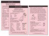 PPD Assessment Flier Pack